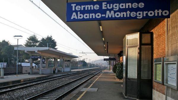 Montegrotto Terme Italy