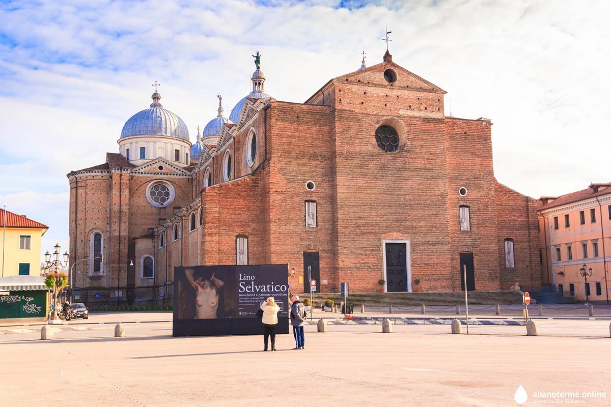 Padua Italy attractions