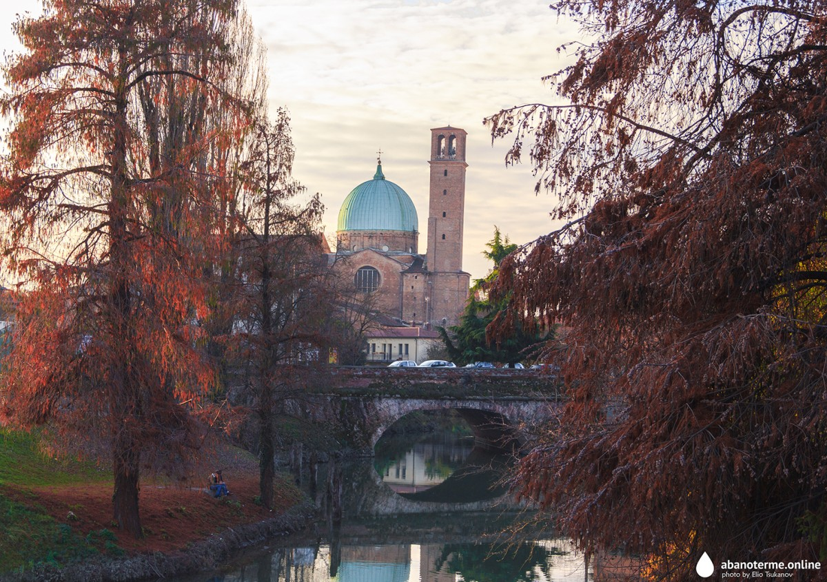 Padua Italy attractions
