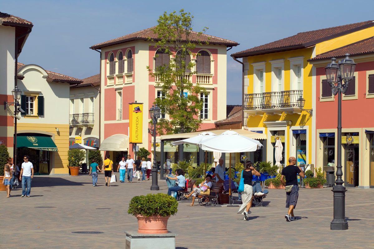 Noventa di Piave Designer Outlet McArthur Glen - Full Review.