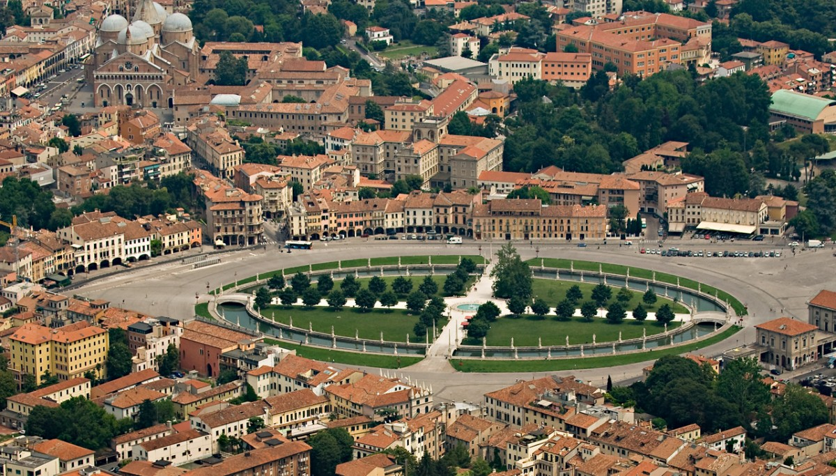 Padova Italy attractions
