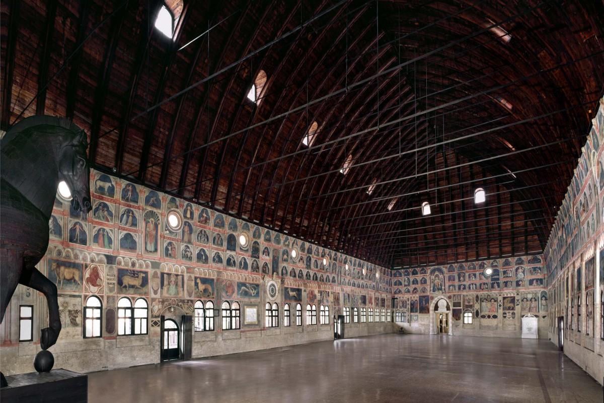 Palazzo Rajona Padua