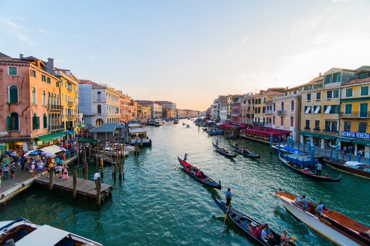 Венеция Абано Терме как добраться