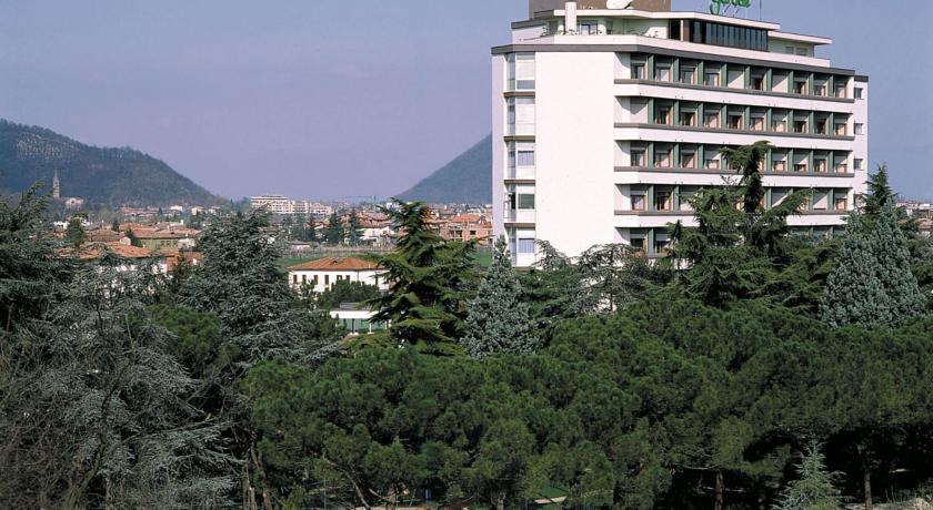 Hotel Garden Terme in Montegrotto Terme