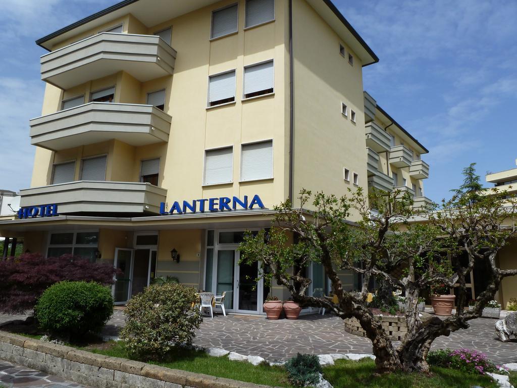 Hotel Lanterna in Abano Terme
