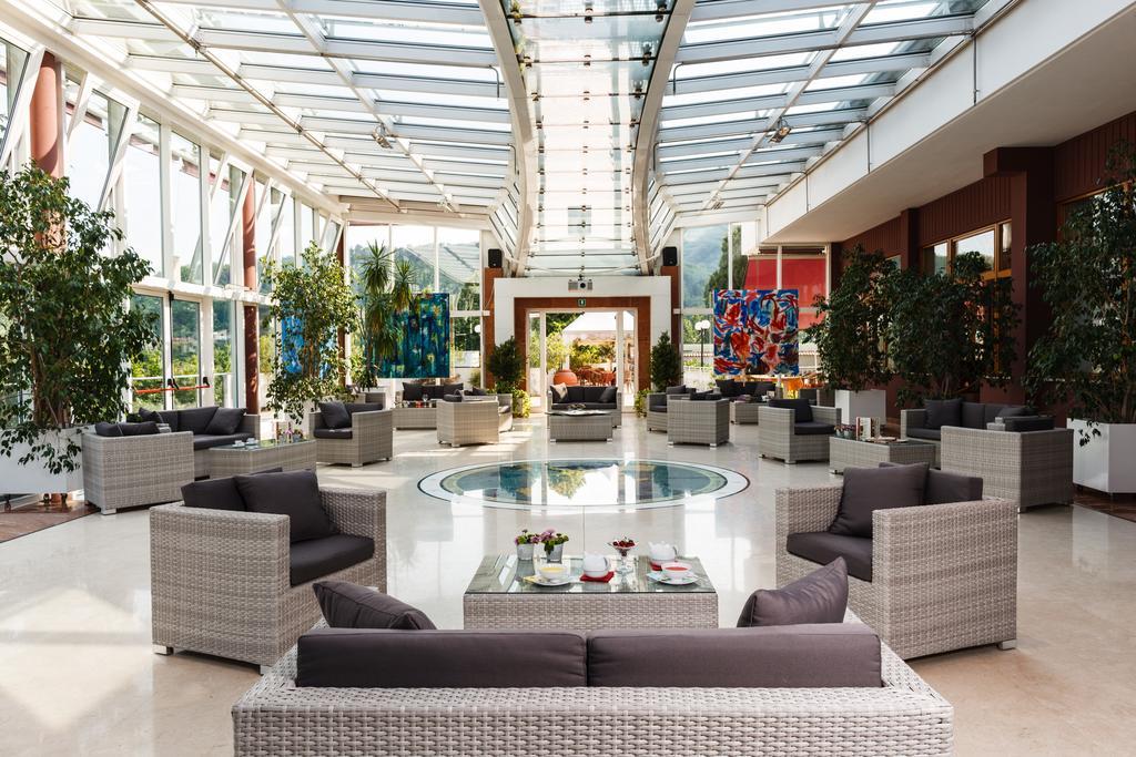 Hotel Terme Millepini in Montegrotto Terme