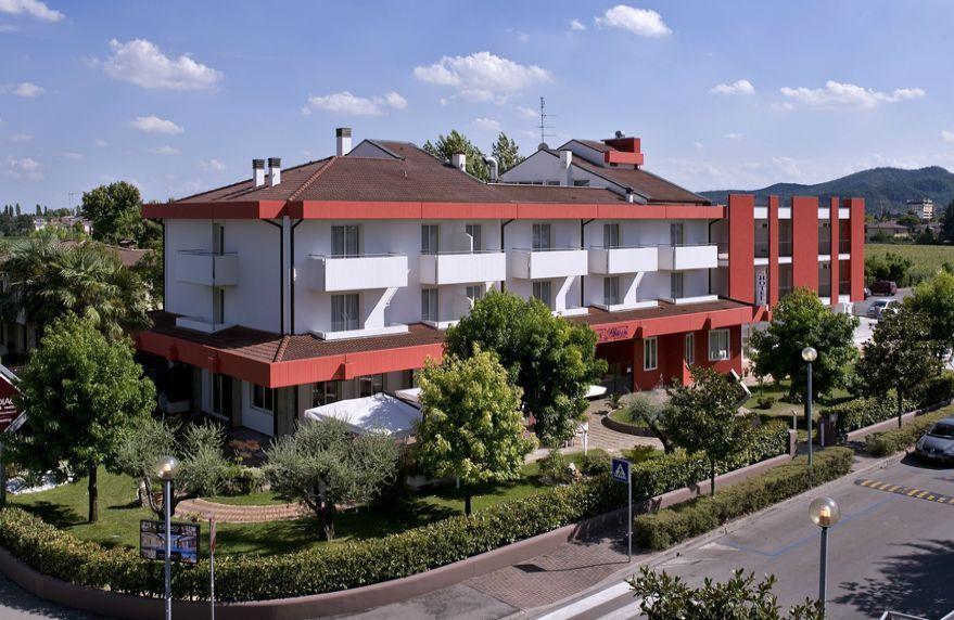 Hotel Lo Zodiaco in Abano Terme